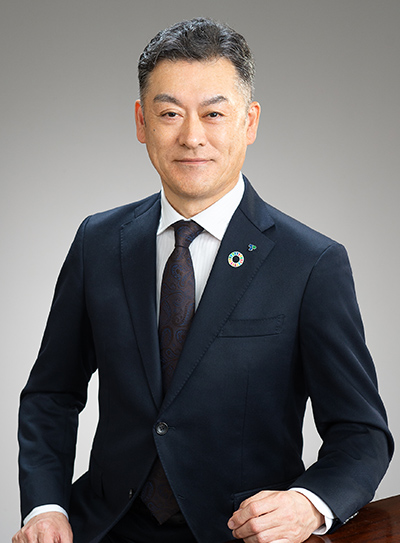 MES株式会社代表取締役社長
